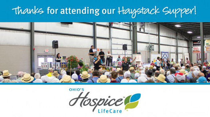 Haystack Supper Raises More Than $140,000 For Amish Care Fund