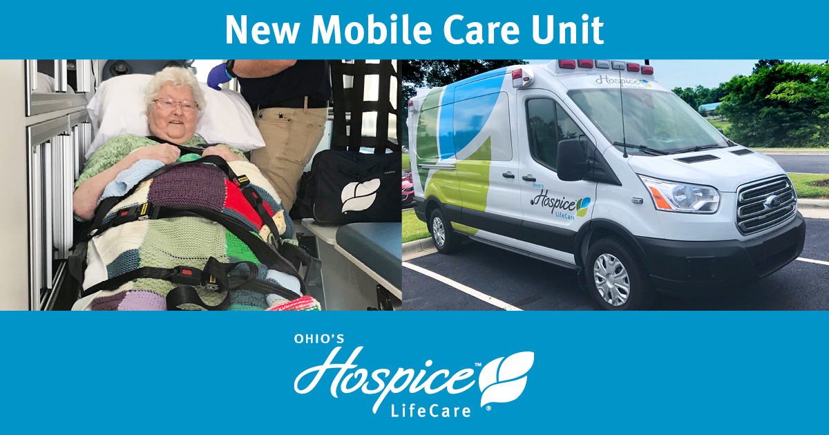New Mobile Care Unit