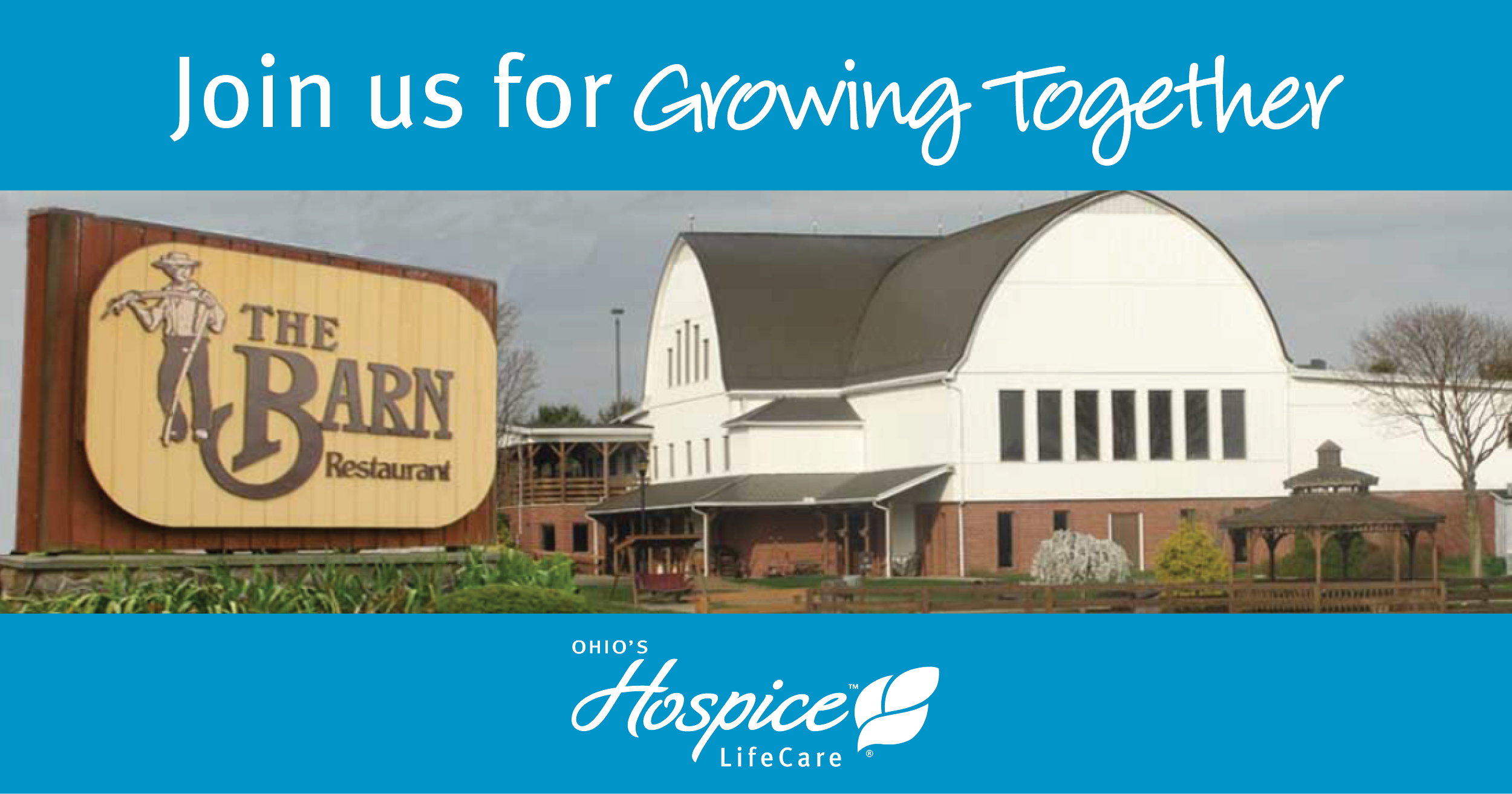 Ohio's Hospice LifeCare's Growing Together Bereavement Support Group To Meet On Feb. 18