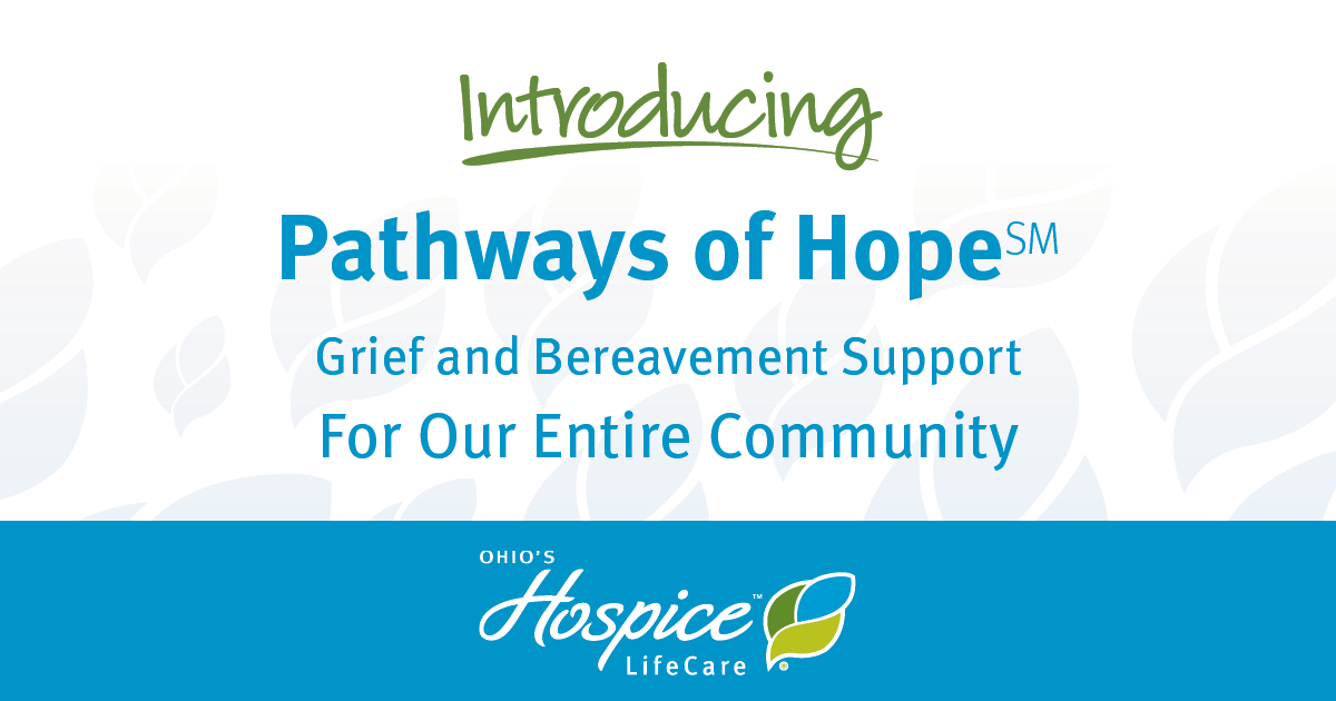 Introducing Pathways of Hope