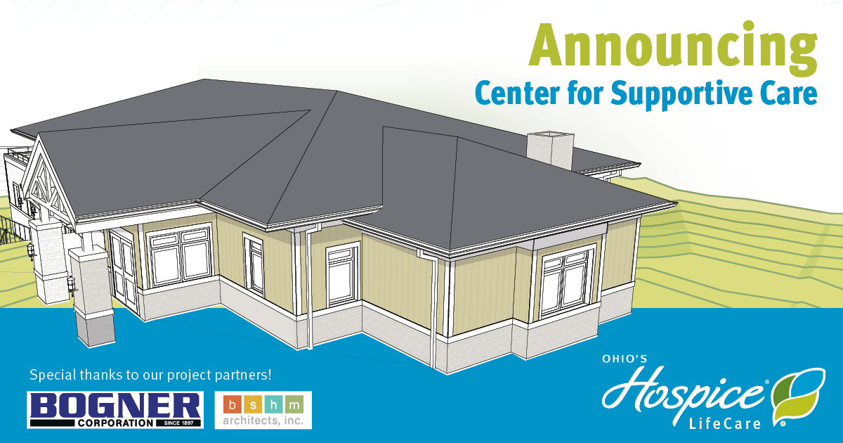 Announcing Center For Supportive Care
