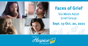 Faces of Grief Group